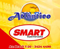 Atlântico Smart Supermercados